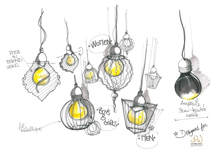 Design Sketches (3)
