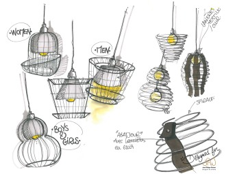 Design Sketches (4)